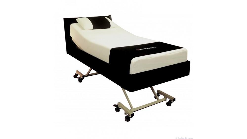 Adjustable Mazon Virtali 90 Bed With Tilt