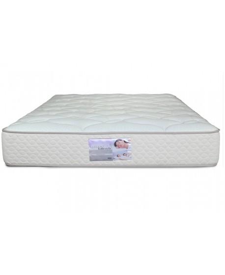 Comfort Sleep Chiro Posture Wave Pocket Spring Queen Mattress