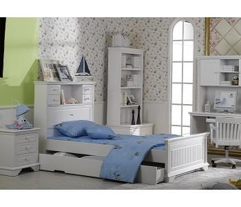 Da Vinci Trundle Bed