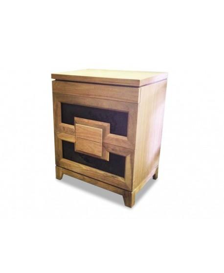 Harris Timber Bedside