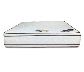 Comfort Sleep Chiro Zone Gold 2 Sided Mattress