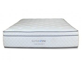 Slumberzone Allure Ultra Plush Mattress