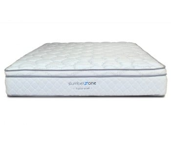 Slumberzone Illusion Plush Mattress