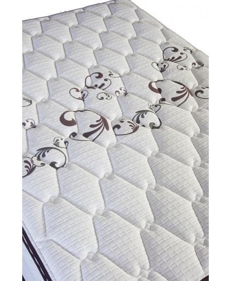 Domino Essentials Dynasty Medium Mattress - A.H. Beard