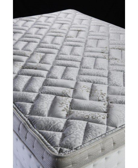 Domino Brilliance Mattress - by A.H. Beard | Bedworks