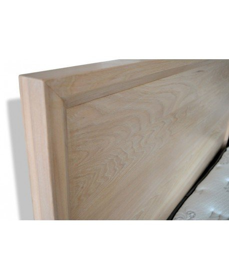 Carson Timber Bed Frame Queen Size Only