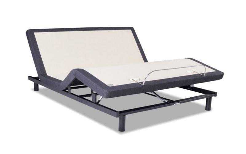 Ah Beard Kinetic Electric Adjustable Bed Base