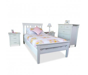 Romany Kids Bed