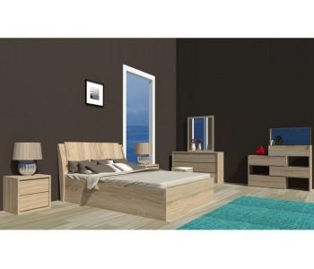 Boston Timber Bed Frame