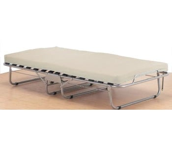 Zodiac Metal Fold Up Bed