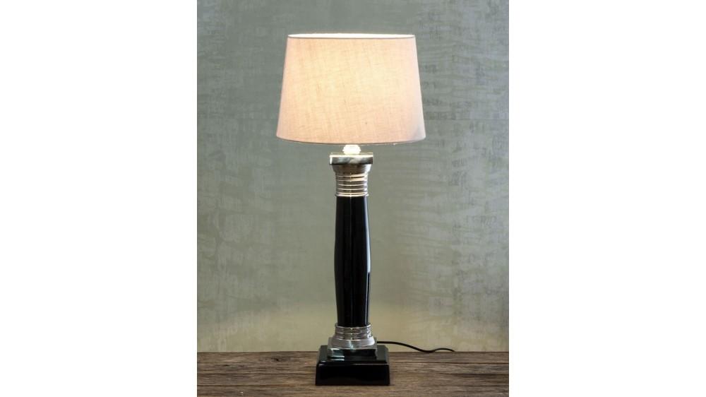 Emac & Lawton Napoleon Table Lamp