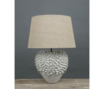 Emac & Lawton Warwick Coral Table Lamp