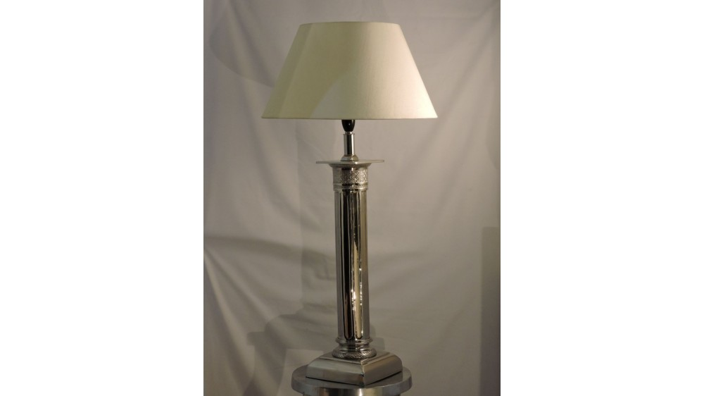 Emac & Lawton Sterling Table Lamp