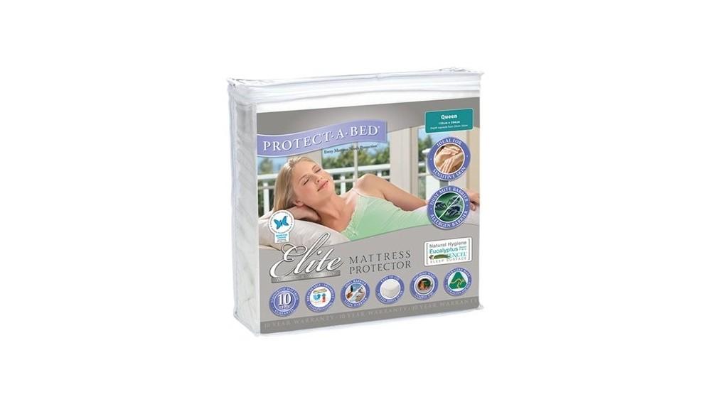Protect-A-Bed Elite Tencel Mattress Protector