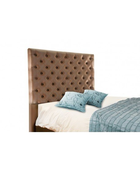Harris Custom Upholstered Bed Head