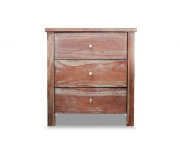 Yarra Timber Bedside