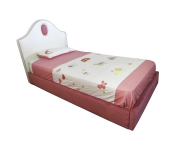 Lisa Girl Bed Frame