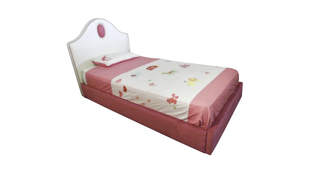 Lisa Girl Bed Frame