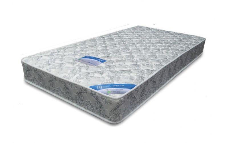 spinal comfort innerspring mattress. Black Bedroom Furniture Sets. Home Design Ideas