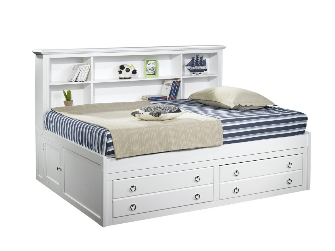 Queen Bed With Trundle Sydney