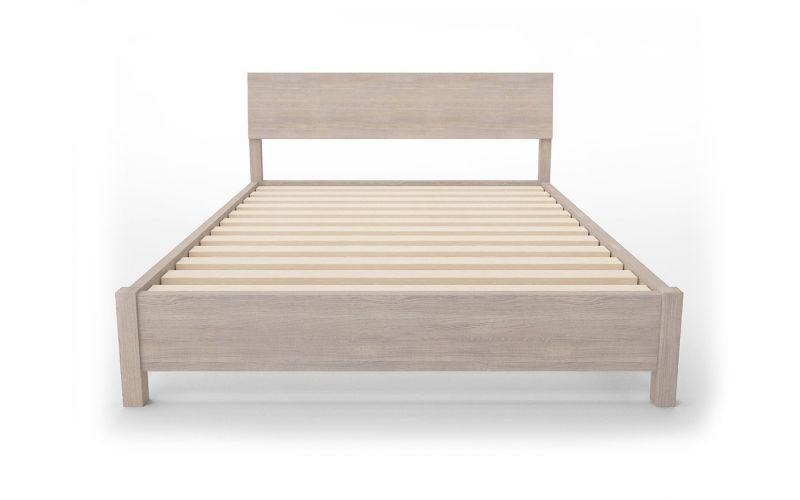 Beverley custom timber bed frame for Custom made bed frame