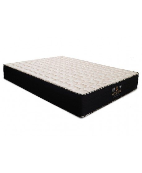 Sublime Perfection Pocket Spring Firm Mattress - Queen