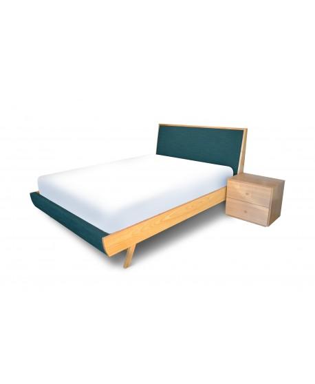 Savannah Floating Bed - Choice Of Warwick Fabric