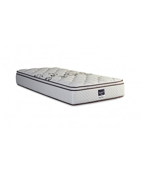 Domino Essentials Dynasty Plush Mattress - A.H. Beard