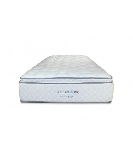 Sleepeezee Slumberzone Allure Plush Mattress