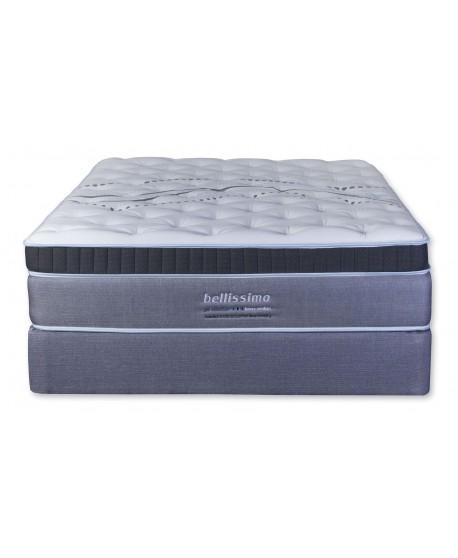 Comfort Sleep Bellissimo Firm Mattress - Luxury Gel Collection
