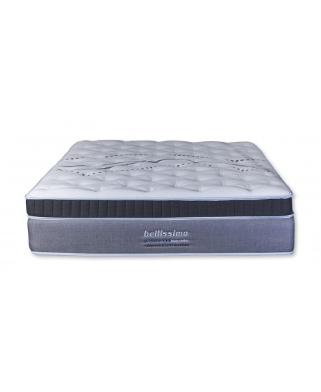 Comfort Sleep Bellissimo Medium Mattress - Luxury Gel Collection