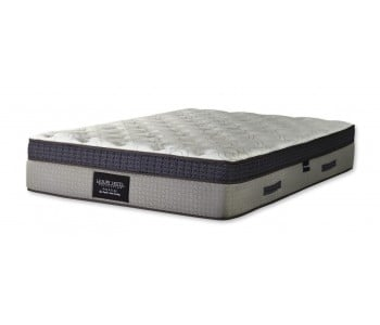 Comfort Sleep Palatial Plush Mattress - Luxury Hotel Collection