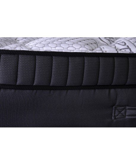 Comfort Sleep Penthouse Firm Mattress - Luxury Hotel Collection