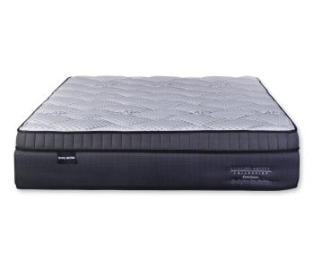 Comfort Sleep Penthouse Plush Mattress - Luxury Hotel Collection