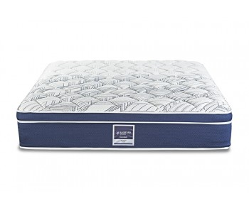 Domino Essentials Voyager Plush Mattress - A H Beard