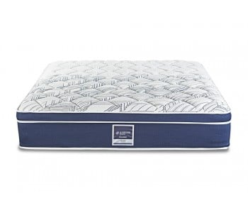 Domino Essentials Voyager Medium Mattress - A.H. Beard