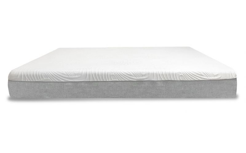 Comfort sleep ultima latex mattress luxury hotel collection for Comfort inn mattress brand