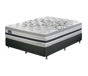 Domino Tabei Firm Mattress - A H Beard