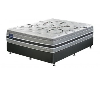 Domino Messner Medium Mattress - A.H. Beard