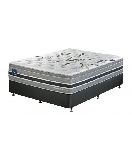 Domino Messner Medium Mattress - A H Beard