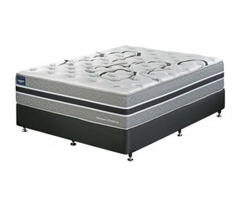 Domino Messner Ultra Firm Mattress - A H Beard