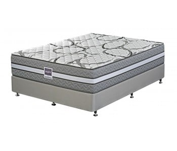 Domino Mallory Ultra Firm Mattress - A H Beard