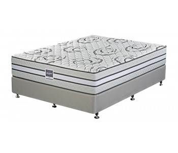 Domino Norgay Ultra Firm Mattress - by A.H. Beard