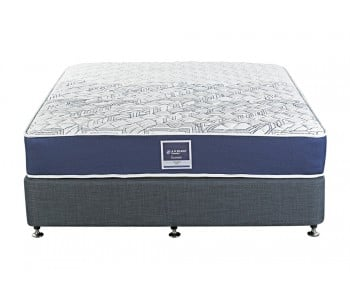 Domino Essentials Voyager Firm Mattress - A.H. Beard