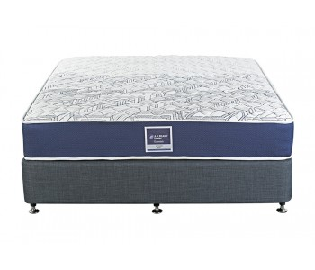 Domino Essentials Voyager Firm Mattress  - by A.H. Beard | Bedworks