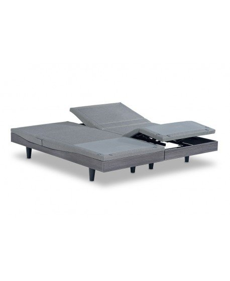 Reverie 9T™ Wireless Electric Adjustable Bed Base