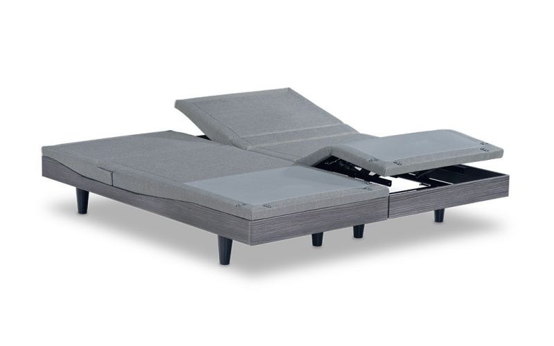 Power Base Bed Reverie 9t Wireless Electric Adjustable