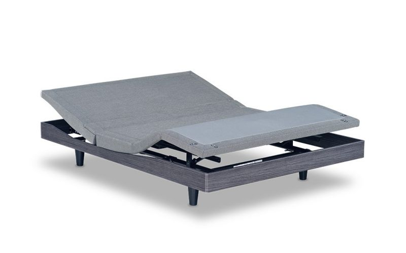 Reverie 9t Wireless Electric Adjustable Bed Base