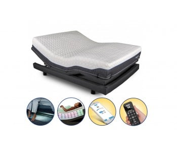 Reverie Dream Essential Sleep System Mattress