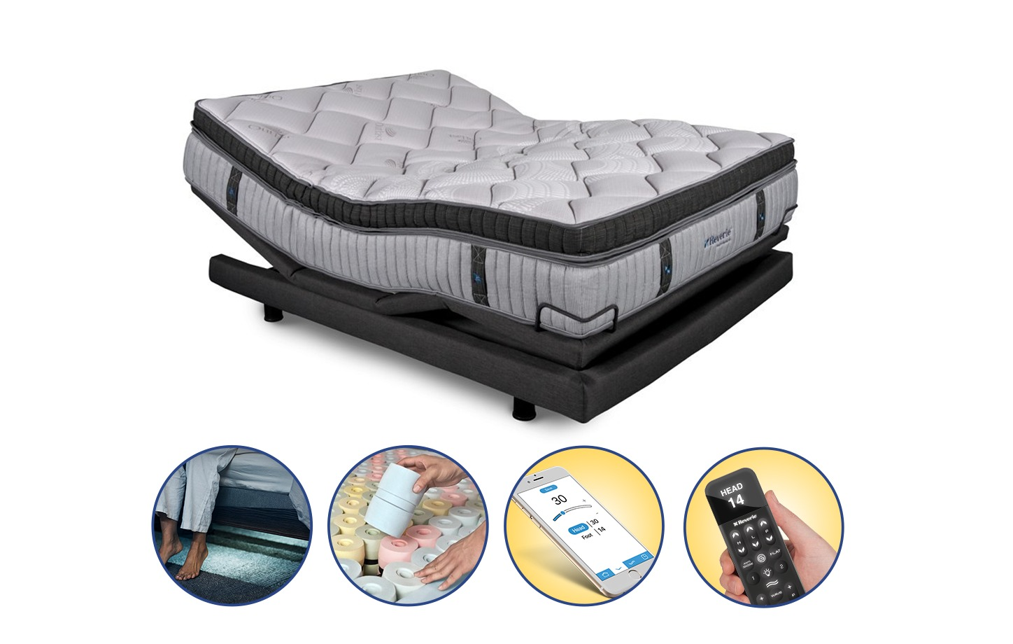 dream supreme sleep system mattress
